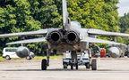 Italy - Air Force Panavia Tornado - ECR MM7030 at Ostrava Mošnov airport