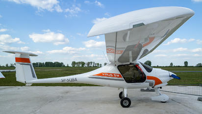SP-SQBA - Private Pipistrel Virus SW