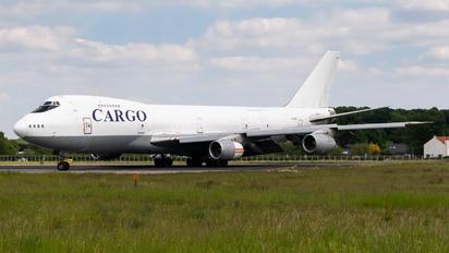 4LGEO - Geo-Sky Boeing 747-200SF