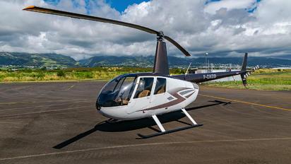 F-OXDB - Private Robinson R44 Astro / Raven
