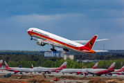 D2-TEK - TAAG - Angola Airlines Boeing 777-300ER aircraft