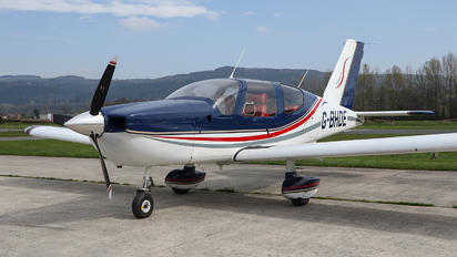 G-BHDE - Private Socata TB10 Tobago