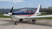 G-BHDE - Private Socata TB10 Tobago aircraft