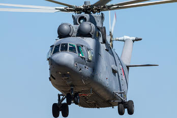 RF-95570 - Russia - Air Force Mil Mi-26