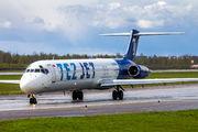 EX-80003 - TezJet Air Company McDonnell Douglas MD-83 aircraft
