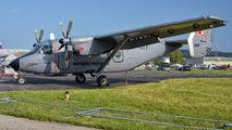 1117 - Poland - Navy PZL M-28 Bryza aircraft