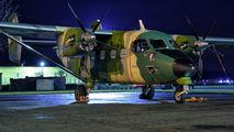 0224 - Poland - Air Force PZL M-28 Bryza aircraft