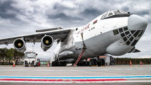 Ruby Star Il76 brought medicals to Bydgoszcz title=