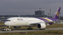 HS-THF - Thai Airways Airbus A350-900 aircraft
