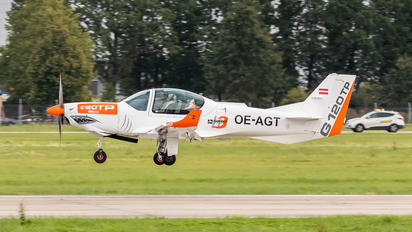 OE-AGT - Private Grob G120TP