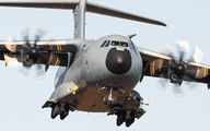 54+35 - Germany - Air Force Airbus A400M aircraft