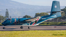 MSP002 - Costa Rica - Ministry of Public Security de Havilland Canada DHC-4 Caribou aircraft