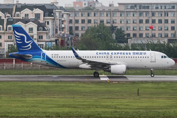 B-304S - China Express Airlines Airbus A320