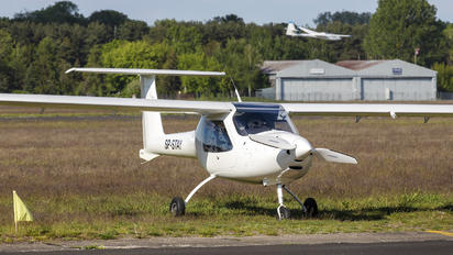 SP-STAY - Private Aero-Kros MP-02 Czajka