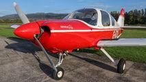 G-AZCN - Private Beagle B121 Pup aircraft