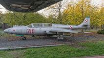 710 - Poland - Air Force PZL TS-11 Iskra aircraft