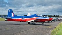 G-BWGF - Private BAC Jet Provost T.5A aircraft
