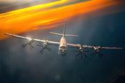 #3 Russia - Navy Tupolev Tu-142MK 54 taken by Alexander Shukhov