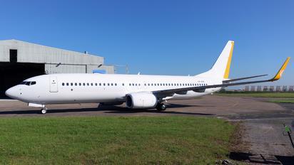YR-BGK - Tarom Boeing 737-800