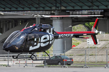 N505FW - Bell helicopter Bell 505 Jet Ranger X