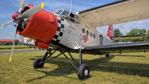 OK-HFL - Heritage of Flying Legends Antonov An-2 aircraft
