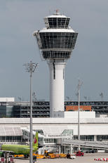 - - - Airport Overview - Airport Overview - Control Tower