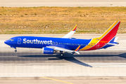 N8710M - Southwest Airlines Boeing 737-8 MAX aircraft