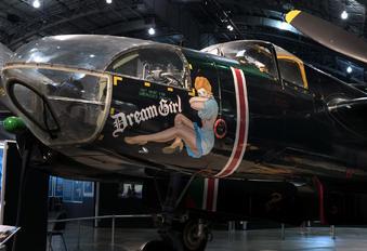 44-35733 - USA - Air Force Douglas B-26C Invader