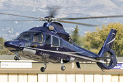 F-HEGT - Private Eurocopter EC155 Dauphin (all models) aircraft