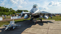J-066 - Netherlands - Air Force General Dynamics F-16B Fighting Falcon aircraft