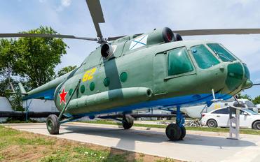 62 - Russia - Navy Mil Mi-8
