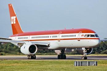 EC-EGH - LTE Boeing 757-200
