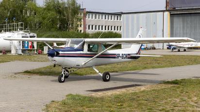 SP-ECM - Private Cessna 152