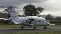 N79CN - Private Piaggio P.180 Avanti I & II aircraft