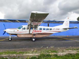 HK-3916 - Llanera de Aviación Cessna 208B Grand Caravan