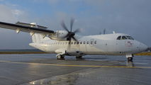 OY-YCB - Nordic Aviation Capital ATR 42 (all models) aircraft