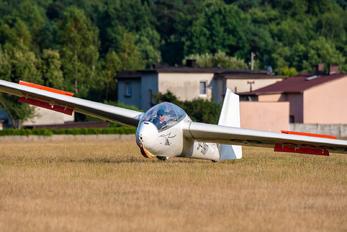 SP-3987 - Aeroclub ROW PZL SZD-9 Bocian