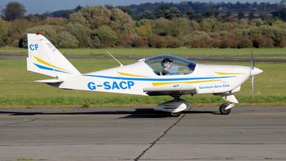 G-SACP - Private Aero AT-3 R100