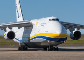UR82073 - Antonov Airlines /  Design Bureau Antonov An-124