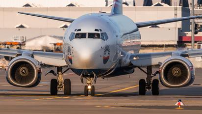 D-ASXV - SunExpress Germany Boeing 737-800