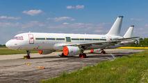 ES-SAT - SmartLynx Estonia Airbus A320 aircraft