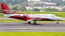 N560TL - Private Cessna 560 Citation Ultra aircraft