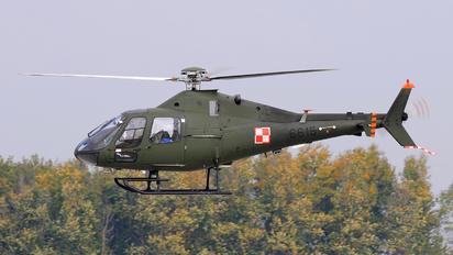 6615 - Poland - Air Force PZL SW-4 Puszczyk