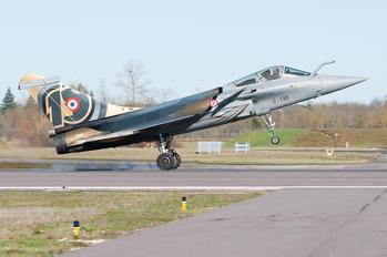 109 - France - Air Force Dassault Rafale C