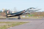 109 - France - Air Force Dassault Rafale C aircraft