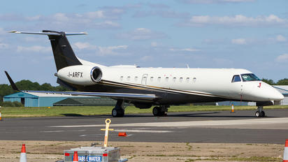 I-ARFX - Private Embraer EMB-135BJ Legacy 600