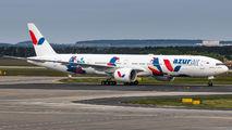 VQ-BZY - AzurAir Boeing 777-300ER aircraft