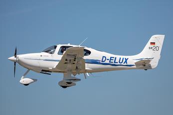 D-ELUX - Private Cirrus SR20
