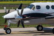 D-ILMP - Private Beechcraft 90 King Air aircraft