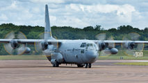 G-273 - Netherlands - Air Force Lockheed C-130H Hercules aircraft